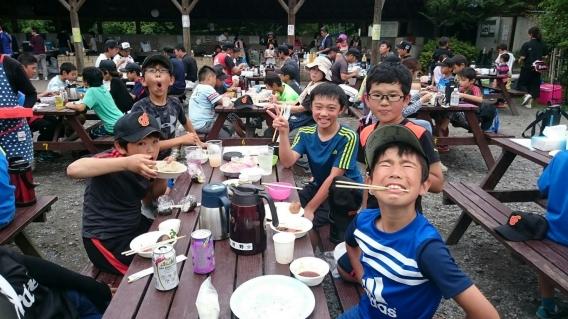 【行事報告】7/2 BBQ会